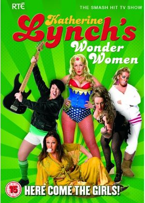 Katherine Lynch's Wonder Women