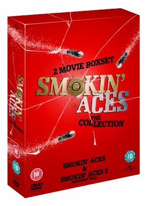Smokin' Aces / Smokin' Aces 2: Assassins' Ball