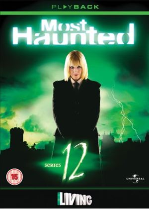 Most Haunted - Series 12