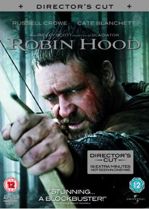 Robin Hood - Extended Director's Cut (2010)