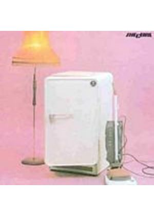 The Cure - Three Imaginary Boys (Music CD)