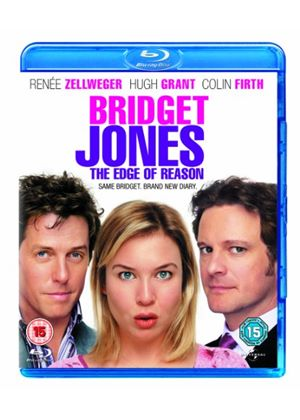 Bridget Jones - The Edge Of Reason (Blu-Ray)