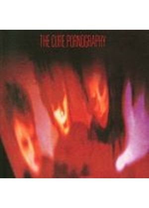 The Cure - Pornography (Music CD)