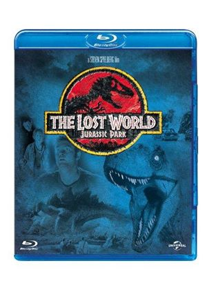 Lost World - Jurassic Park (Blu-Ray)