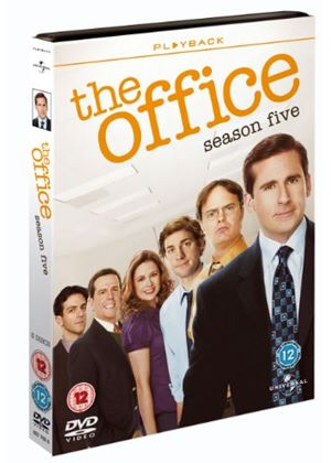 The Office - An American Workplace - Season 5