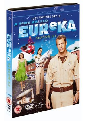 A Town Called Eureka: Season 3.5