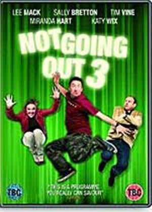 Not Going Out - Series 3 - Complete