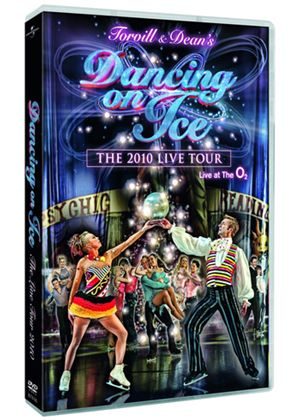 Dancing On Ice Live Tour 2010