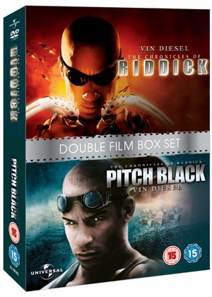 Chronicles of Riddick / Pitch Black