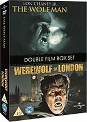 The WolfMan / Werewolf of London