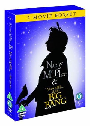 Nanny McPhee / Nanny McPhee And The Big Bang