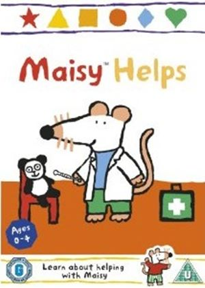 Maisy Helps