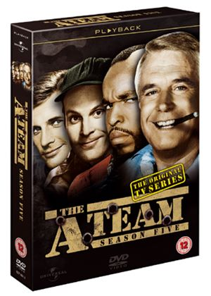 The A-Team: Season 5