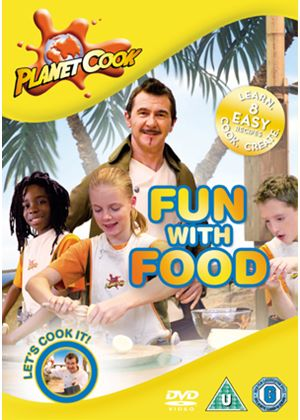 Planet Cook - Fun with Food