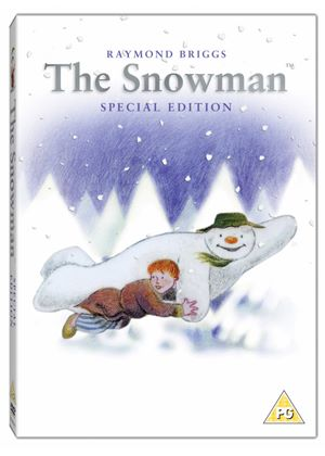 The Snowman Special Edition