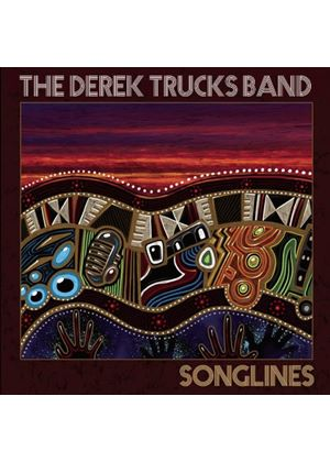 The Derek Trucks Band - Songlines (Music CD)