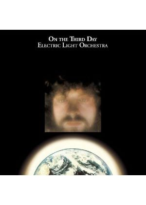 Elo - On The Third Day (Remastered & Expanded) (Music CD)