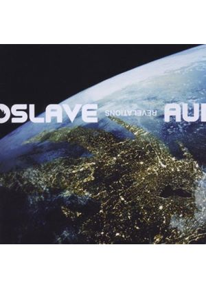 Audioslave - Revelations (Music CD)