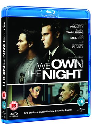 We Own The Night (Blu-Ray)