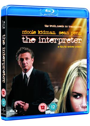Interpreter (Blu-Ray)