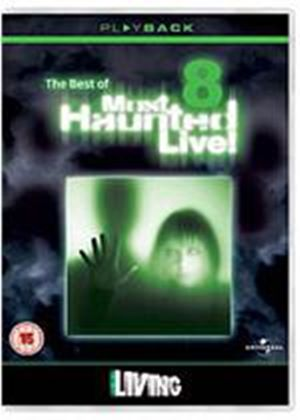 Most Haunted Live - Series 8