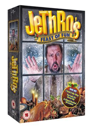 Jethro: Feast of Fun Collection