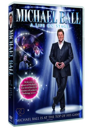Michael Ball - A Life On Stage
