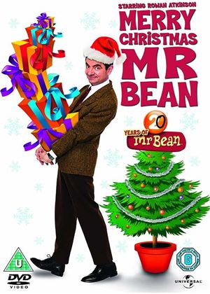 Mr Bean - Merry Christmas Mr Bean