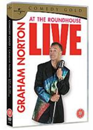 Graham Norton - Live At The Roundhouse - Comedy Gold 2010