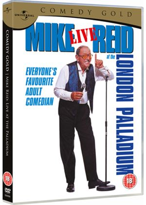 Mike Reid - Live At The Palladium - Comedy Gold 2010