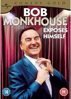 Bob Monkhouse - Exposes Himself - Comedy Gold 2010
