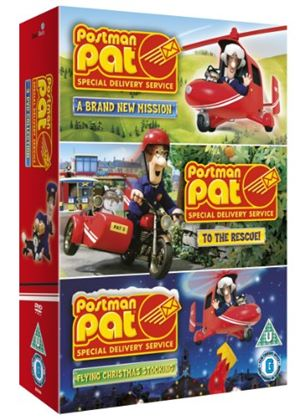 Postman Pat - Special Delivery Service: Collection