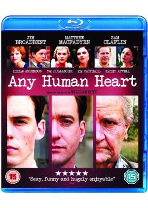 Any Human Heart Series 1 Set (Blu-Ray)