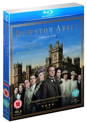 Downton Abbey Series 1 (Blu-ray)