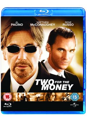 Two For The Money (Blu-Ray)