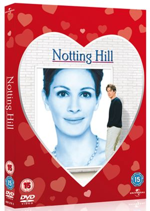 Notting Hill (Valentines Day Love Heart Sleeve)