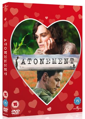 Atonement (Valentines Day Love Heart Sleeve)