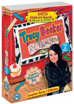 Tracey Beaker Returns - Series 1 - Complete
