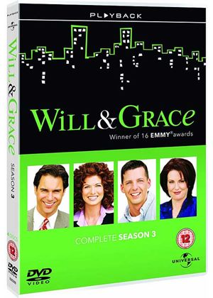 Will & Grace: Season 3