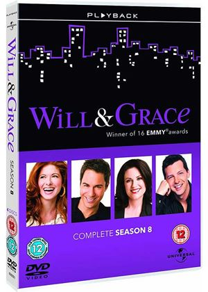 Will & Grace: Season 8