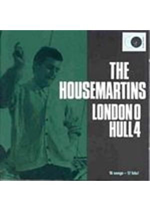 Housemartins - The Housemartins - London 0 Hull 4 (Music CD)