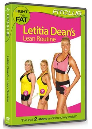Letitia Dean - Lean Routine
