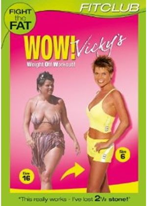 Vicky Entwistle - Wow! - Weight Off Workout!