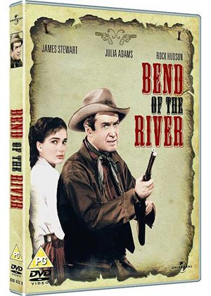 Bend of the River (Westerns Collection 2011)