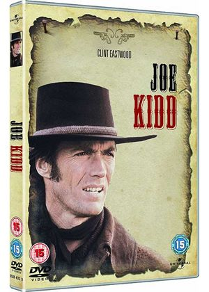 Joe Kidd (Westerns Collection 2011)