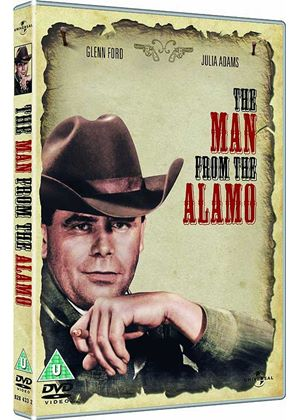The Man from the Alamo (Westerns Collection 2011)