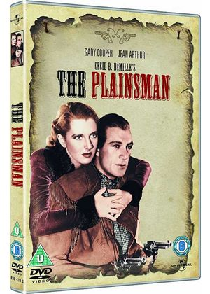 The Plainsman (Westerns Collection 2011)