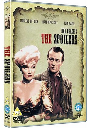 The Spoilers (Westerns Collection 2011)