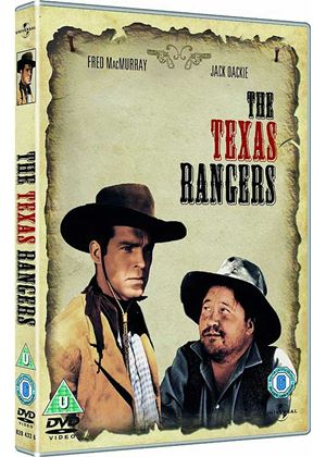 The Texas Rangers (Westerns Collection 2011)