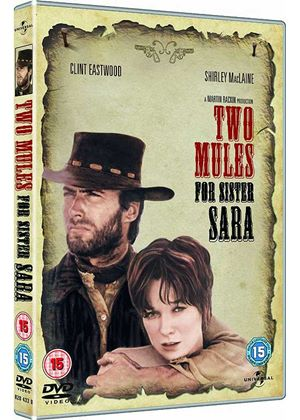 Two Mules for Sister Sara (Westerns Collection 2011)